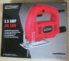 Tool Shop Variable Speed Jig Saw #241-9835