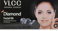 VLCC Diamond Facial Kit, 50g+10ml