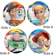 """TOY STORY 4 ORBZ Foil Balloon   Disney Toy Story 4 Birthday Party Supplies 15"""""""