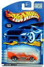2001 Hot Wheels #154 Power Pistons