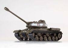 1:43 IS-2 (Iosif Stalin-2) Soviet WWII Heavy Tank + magazine #6