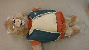 Teddy Ruxpin Talking Bear Toy MT-7103