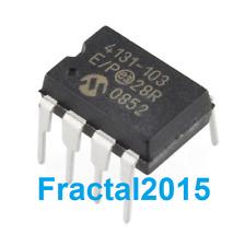 1Pcs MCP4131-103E/P 8DIP 10Kohm Microchip Technology