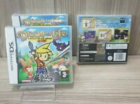 DRAWN TO LIFE L'AVVENTURA PIU' GRANDE X NINTENDO DS-LITE-3DS-XL-NEW-DSI-2DS