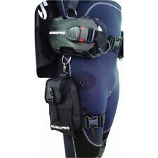 Scubapro HYDROS Oberschenkeltasche CARGO THIGH POCKET NEU vom Fachhandel !!!