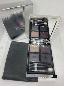 Tom Ford 01 Badass Eyeshadow Quad New In Box Limited edition