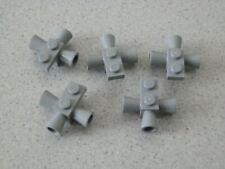 Lego 3963 # 5x Lautsprecher  grau neu hellgrau 10198 7237 60110
