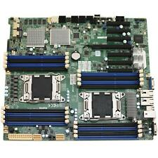 Supermicro X9DRH-7TF Dual Socket XEON LGA2011 Extended ATX Server Motherboard