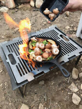 The Extra Large Grill N Go  - Portable charcoal grill.  Hibachi grill OPW
