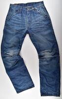 G-STAR RAW, Elwood 5620 3D Loose Jeans, W32 L34 Herrenjeans