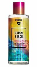 NEW Victoria's Secret PINK PRISM BEACH Limited Edition Collection Body Mist