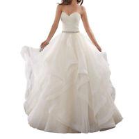 Brautkleid Hochzeitskleid Kleid Braut Babycat collection mit Strasssteinen BC889
