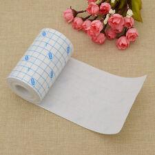 Waterproof Bandage Adhesive Non-woven Wound Dressing Medical Fixation Bandage