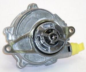 New! Volvo XC90 Pierburg Vacuum Pump 7.24807.58.0 31401152