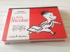 CALENDRIER perpétuel Le Petit Nicolas NEUF