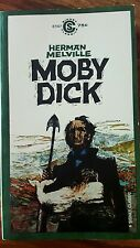 1961 Moby Dick by Herman Melville (CT47 signet classic)