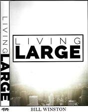 Living Large - Bill Winston - 4 CD Teaching