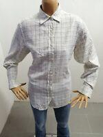 Camicia PAUL&SHARK Donna Taglia Size 44 Chemise Femme Shirt Woman P7053
