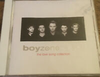 Boyzone : Ballads: The Love Song Collection CD