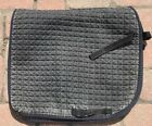 Dover Saddlery Baby Pad Dressage Saddle Pad Black Used