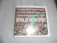 Sealed Audio Book Death to the Dictator! Iran Current Events 2010 CD Unabridged