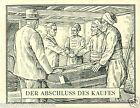 Macedonia completion of the purchase TOBACCO HISTORY HISTOIRE DU TABAC CARD 30s