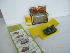 1:85 METAL SPRITZGUSS ARMY GEPARD TANK 3113 BOX NR: 8362 AIRFIX  VINTAGE   M Box