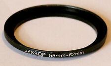 JESSOPS 55-62MM STEP UP RING