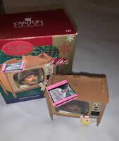 Carlton Cards Heirloom Ornament Pink Panther Inspector Clouseau Peter Sellers