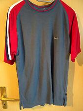 Nike Bequeme Sitzende Unifarben Herren-T-Shirts