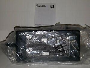 Zebra Adapter Model: SAWA-52-312524, P/N:P1076001-006, 24V, 3.125A, 75W