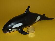 AAA Schleich fremdserie sea animals seetiere Killer Whale ballena 16004