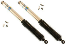 2-BILSTEIN SHOCK ABSORBERS,5100 SERIES,LIFTED,CHEVY,FORD,GMC,JEEP,TOYOTA,46MM