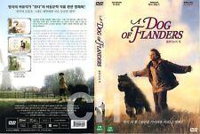 A Dog Of Flanders (1999) - Jack Warden, Jeremy James Kissner  DVD NEW