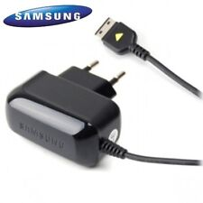 CHARGEUR de VOYAGE origine SAMSUNG i900 Omnia Player Addict / GT-S3650 Corby