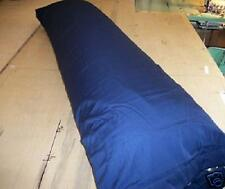 NAVY  BODY PILLOWCASE FOR THE  20 X 60 PILLOW    NEW
