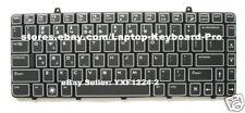 Dell Alienware M11X R1 Keyboard - P06T 0T3VFT V109002CS1 PK130BB1A01 US Backlit