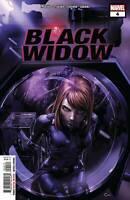 Black Widow #4 Marvel Comics 2019 COVER A 1ST PRINT
