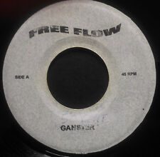 1 x 7'' 50 Cent - Gangster (FREE FLOW)