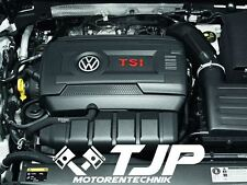 VW GOLF VI 2.0 GTI CCZB 210PS Motor Engine Generalüberholt inkl Montage