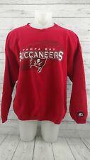 Vintage Starter Tampa Bay Buccaneers Crewneck Sweatshirt NFL Large Men's XXL 2XL