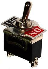 Unterbrecher Schalter Knopfschalter Switch Kippschalter Druckschalter DP3T ON-O