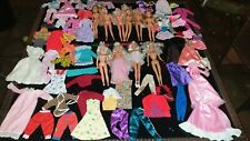 Huge Vintage Barbie & Sindy Doll & Clothing Bundle