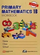 Primary Mathematics 2A Workbook U.S. Edition by