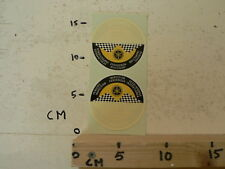 STICKER,DECAL YAMAHA MOTORCYCLE PERIODIC INSPECTION,INSPECTION STICKERS SET E2