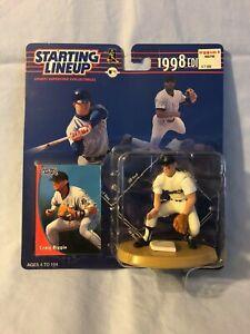 Kenner Starting Lineup MLB 1998 Craig Biggio Houston Astros Action Figure NIB