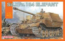 DRAGON 7515 Sd.Kfz.184 Elefant