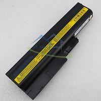 Battery for IBM Lenovo ThinkPad R60 R61 T61 41U3198 FRU 42T4504 42T4513 42T5233