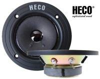 1 Paar Heco HM85S-CPS860, Mitteltöner,75 Watt,