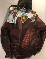 Rubie's Marvel Guardians Of The Galaxy Star-Lord Boy's Costume Size L (10-12)